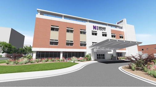 Novant Health Charlotte Orthopedic Hospital