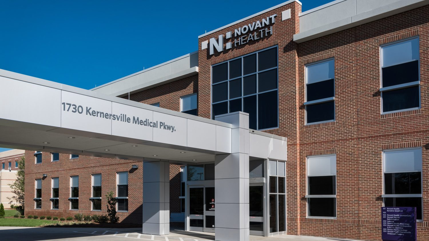 Novant Health Kernersville Medical Center